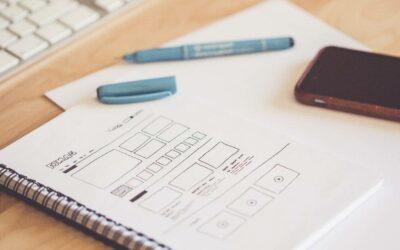 User experience design pour votre site professionnel