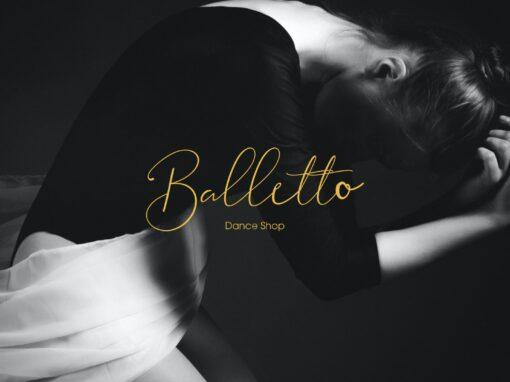 Balletto DanceShop